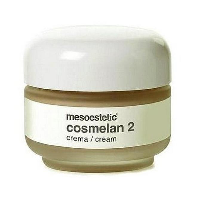 Mesoestetic  Mesoestetic Cosmelan 2 Cream Krem na przebarwienia 30g Крем и препараты для проблемной кожи  оптом
