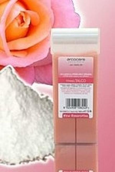Arco  Wosk 100 ml różany z dwutlenkiem tytanu Депиляция  оптом
