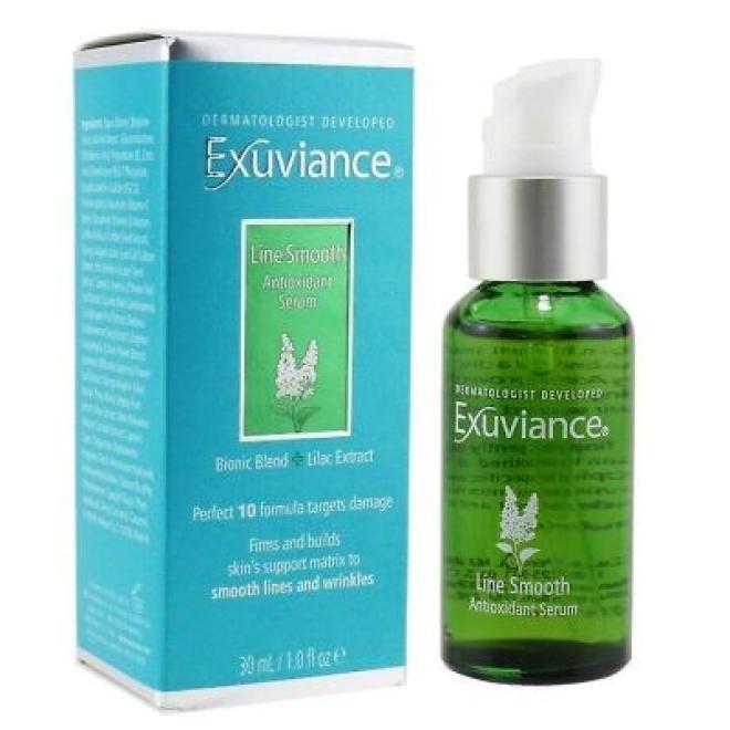 Exuviance  Serum Exuviance Antioxidant Perfect 10 Serum profesjonalne perfekcyjne antyoksydacyjne 30 ml Сыворотки  оптом