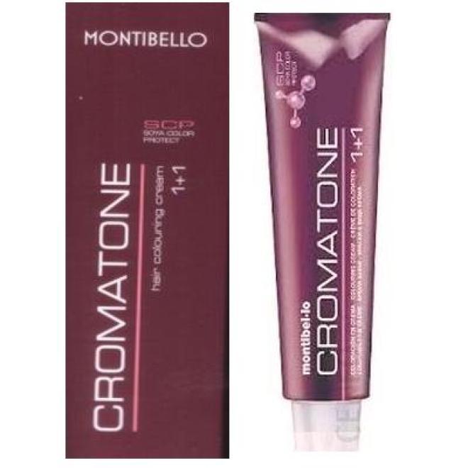 Montibello  Farba do włosów Montibello Cromatone 60ml Волосы - краска, укладка --//-- оптом
