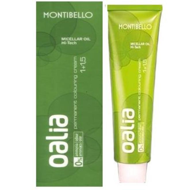 Montibello  Farba do włosów Montibello Oalia 60ml Волосы - краска, укладка --//-- оптом