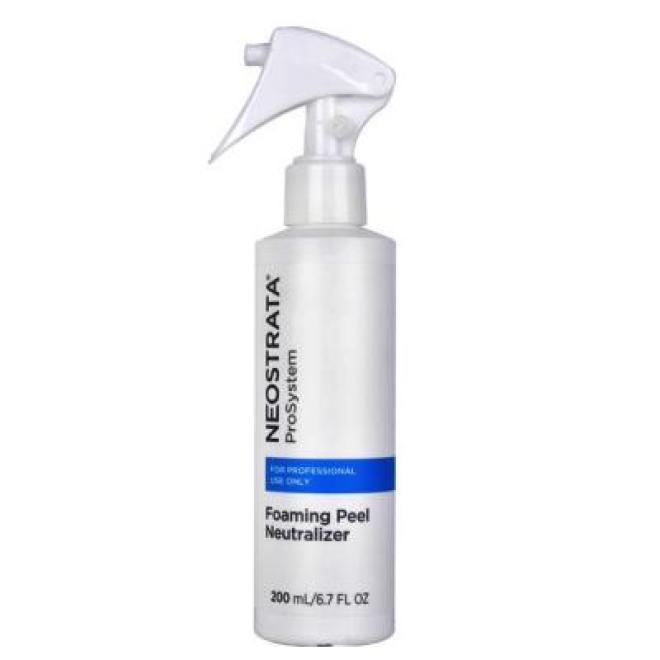 NeoStrata  Neostrata ProSystem Foaming Peel Neutralizer Neutralizator po zabiegu peelingu 200ml Препараты до/после операционные  оптом