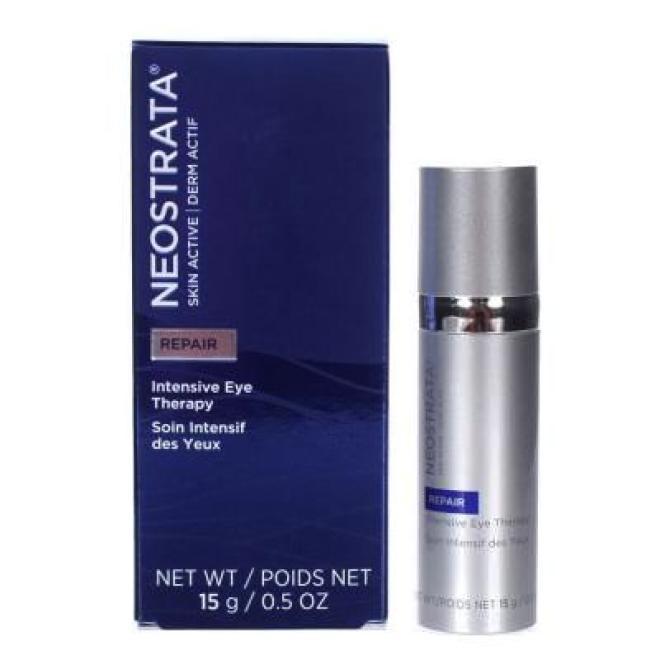 NeoStrata  NeoStrata Skin Active Intensive Eye Therapy Terapia w kremie liftingująco wypełniająca pod oczy 15g Крем и препараты для области глаз   оптом