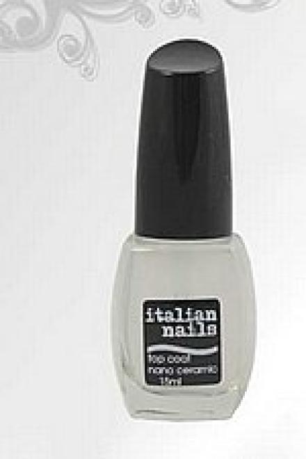 Italian Nails  Preparat do paznokci z efektem