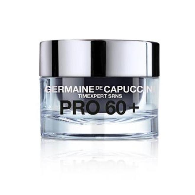 Krem intensywnie odżywczy Timexpert SRNS Pro 60+ Extra Nourishing Highly Demanding Cream Germaine de Capuccini 50ml Крем универсальный  оптом