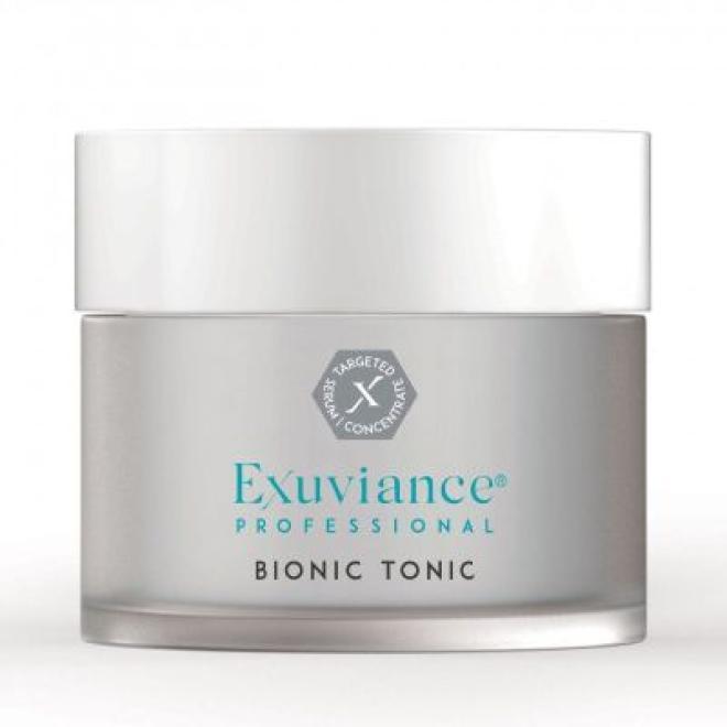 Exuviance  Bionic Tonic Płatki Exuviance SkinRise kuracja złuszczająca 36 szt / 50 ml Медицинские кислоты и пиллинг  оптом