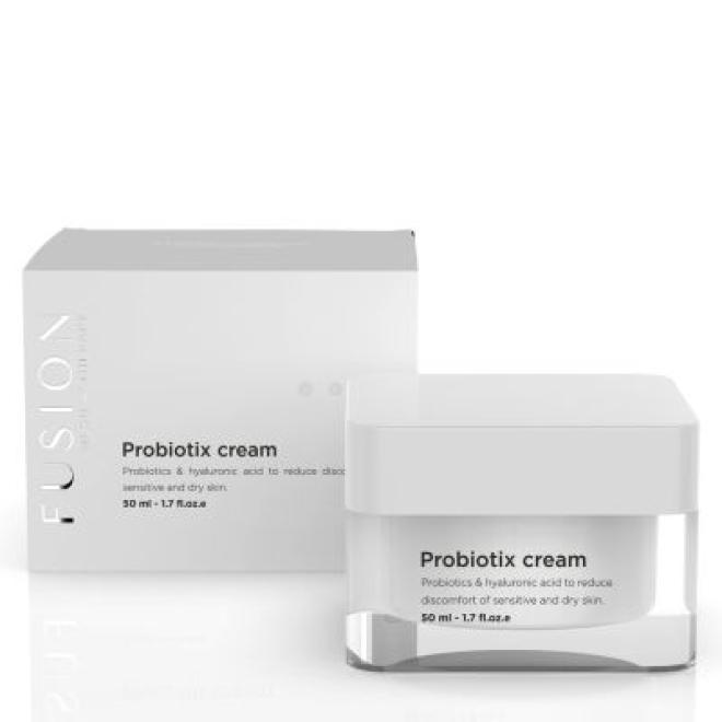 Fusion Mesotherapy  Fusion Mesotherapy Probiotix Cream Krem probiotyczny 50ml Крем и препараты для проблемной кожи --//-- оптом