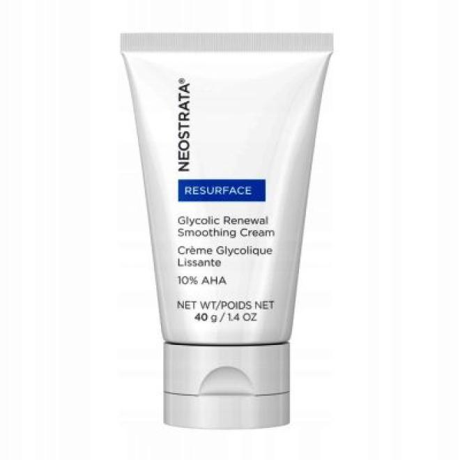 NeoStrata  Krem do twarzy intensywnie wygładzający NeoStrata Resurface Glycolic Renewal Smoothing Cream 40g Крем универсальный  оптом