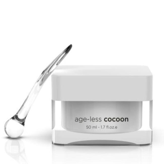 Ekseption  Krem Ekseption Age-less Cocoon Cream ekstremalnie odżywiający, redukujący oznaki starzenia i fotostarzenia 50ml Крем универсальный  оптом