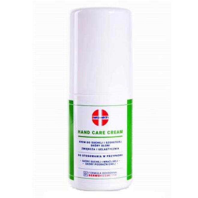 Beta - Skin  Beta Skin Hand Care Cream Classic Krem do rąk pielęgnujący i nawilżający 75ml Уход руки, стопы  оптом