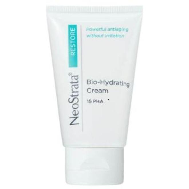 NeoStrata  NeoStrata Restore Bio-Hydrating Cream Krem nawilżający do twarzy dla skóry bardzo wrażliwej 40g Крем и препараты для проблемной кожи  оптом