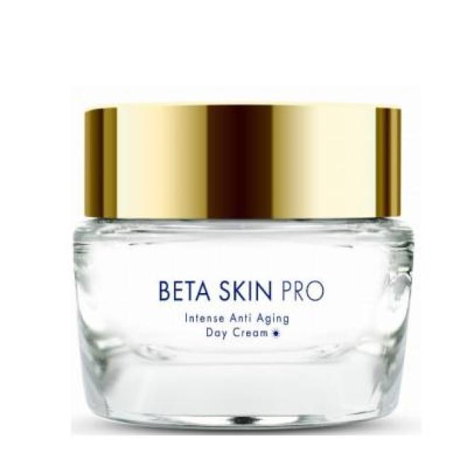 Beta - Skin  Krem Beta Skin Pro Intense Anti Aging Day Cream dla cery dojrzałej i wymagającej 50ml Крем дневной  оптом