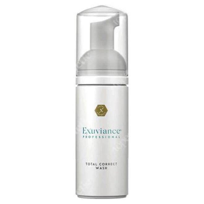 Exuviance  Pianka Exuviance Total Correct Wash oczyszczająca do mycia twarzy 125 ml Демакияж --//-- оптом
