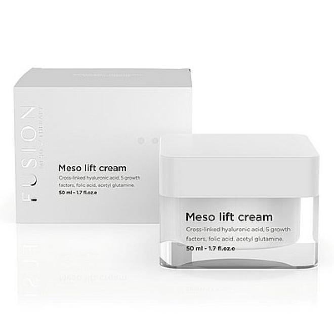 Fusion Mesotherapy  Krem Fusion Mesotherapy Meso Lift Cream 50ml Крем дневной --//-- оптом