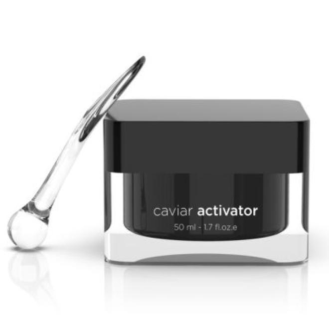Ekseption  Krem Ekseption Activator Caviar na noc wygładza zmarszczki odżywia skóry dojrzałe 50ml Крем ночной --//-- оптом