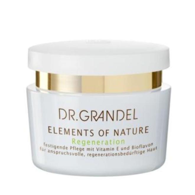 Dr. Grandel  Krem Dr Grandel Elements of Nature Regeneration Cream regenerujący 50ml Крем универсальный --//-- оптом