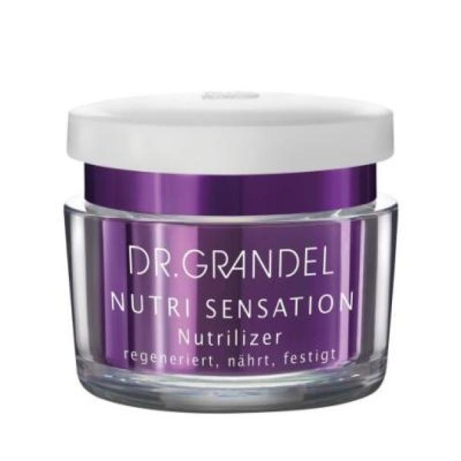 Dr. Grandel  Krem Dr Grandel Nutri Sensation Nutrilizer regenerująco odżywczy 50ml Крем универсальный --//-- оптом