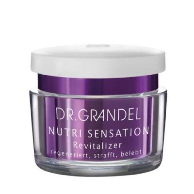 Dr. Grandel  Krem Dr Grandel Nutri Sensation Revitalizer regenerująco ujędrniający 50ml Крем универсальный --//-- оптом