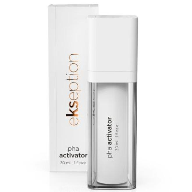 Ekseption  Krem Ekseption Activator PHA na noc regenerujący złuszczający 30 ml Медицинские кислоты и пиллинг --//-- оптом