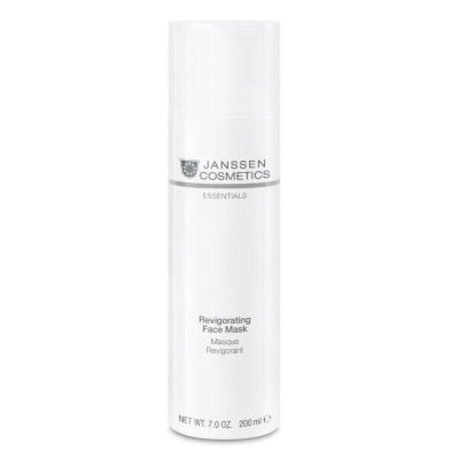 Janssen Cosmetics  Maska rozgrzewająca przed zabiegami Janssen (5504p) Revigorating Face Mask 150 ml Маски кремовые и грязевые --//-- оптом