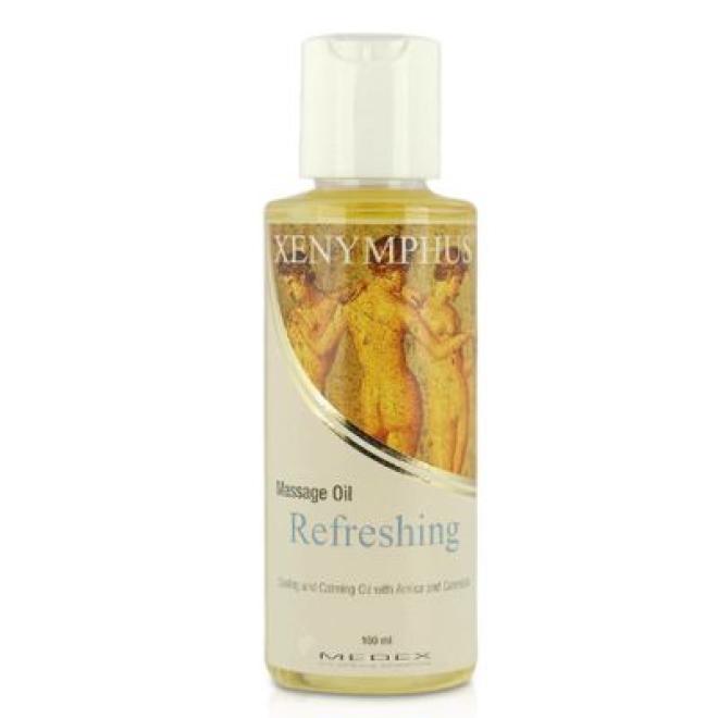 Medex  Olejek do masażu Refreshing Medex Xenymphus odświeżający 100ml Масло и крем для массажа  оптом