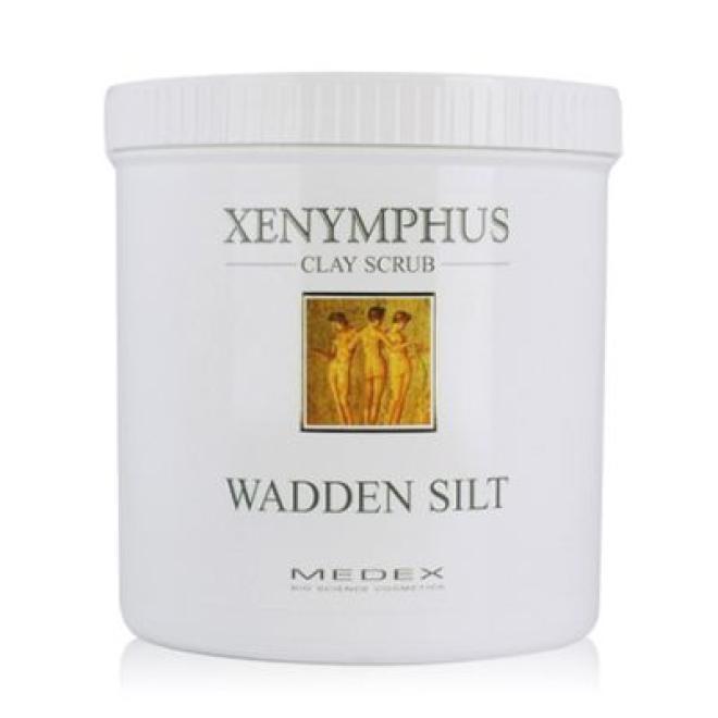 Medex  Peeling do ciała i twarzy Medex Xenymphus Wadden Silt z mułem z Wadden 500gr Пиллинг тела  оптом