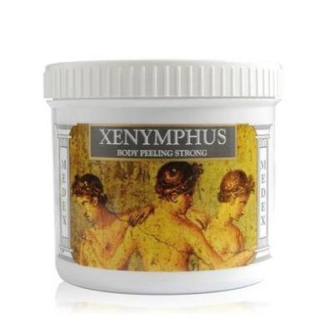 Medex  Peeling ultra mocny do ciała Medex Xenymphus Body Strong 500 ml Пиллинг тела  оптом