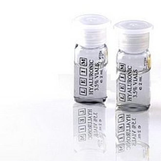 Leim  Ampułka HYALURON ACID Ampułka z kwasem hialuronowym 3,5% Leim 2ml Ампулы, мезотерапия  оптом