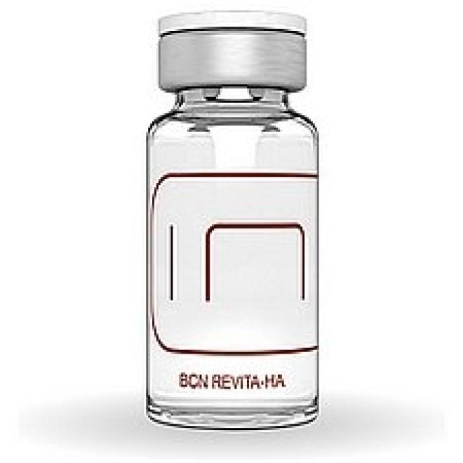 Institute BCN  Meso koktajl rewitalizująco nawilżający REVITA-HA Institute BCN 3ml Ампулы, мезотерапия --//-- оптом