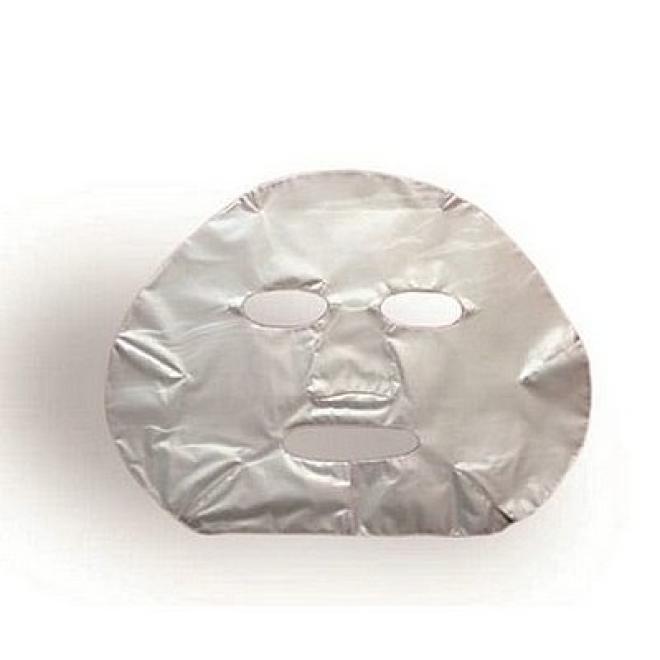 Inne  Maska kosmetyczna foliowa do zabiegów na twarz , okluzji 100 sztuk Артикулы одноразовые  оптом