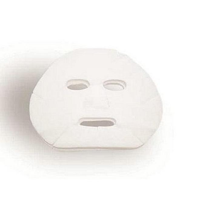 Inne  Maska zabiegowa na twarz włókninowa 50 sztuk Артикулы одноразовые --//-- оптом