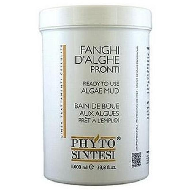 Phyto Sintesi  Koncentrat błotny z algami i zieloną glinką Phyto Sintesi Fanghi d