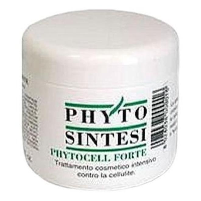 Phyto Sintesi  Krem Antycellulitowy - Phytocell Forte Phyto Sintesi 500ml Целлюлит, упругость кожи тела  оптом