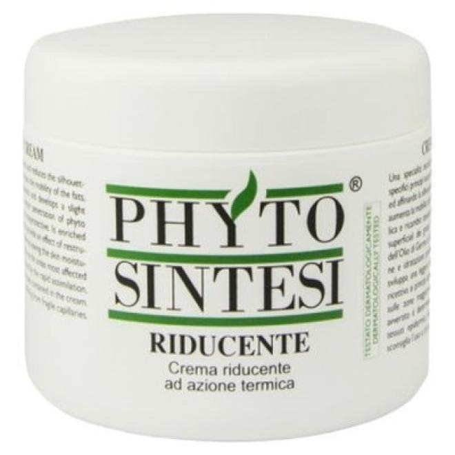 Phyto Sintesi  Krem wyszczuplający i wygładzający RIDUCENTE Phyto Sintesi 500ml Целлюлит, упругость кожи тела  оптом