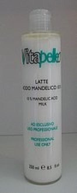 VitaPelle  Mleczko z kwasem migdałowym 10% 250ml Демакияж  оптом