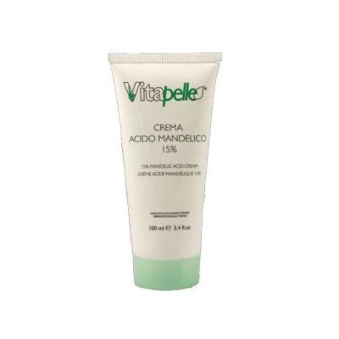 VitaPelle  Krem z kwasem migdałowym 15% Vitapelle Crema Acido Mandelico 100ml Крем универсальный  оптом
