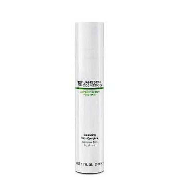 Janssen Cosmetics  Koncentrat normalizujący Janssen (6630p) Balancing Skin Complex Combination Skin regulujący pracę gruczołów łojowych 50 Крем и препараты для проблемной кожи --//-- оптом