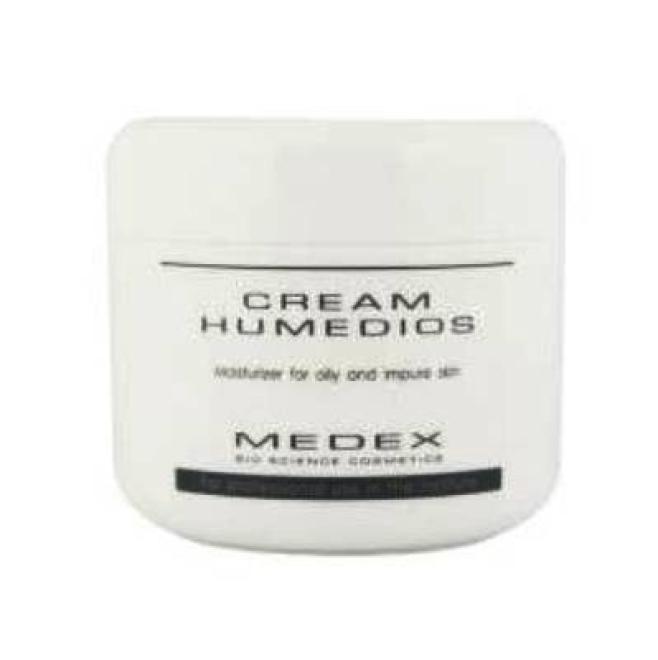 Medex  Krem Medex Cream Humedios na dzień lekki krem dla skór tłustych i mieszanych 150 ml Крем и препараты для проблемной кожи  оптом