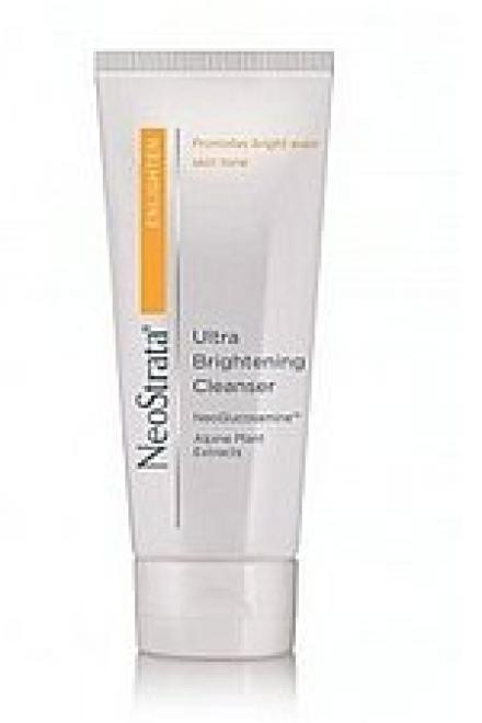 NeoStrata  NeoStrata Enlighten Ultra Brightening Cleanser Rozjaśniający żel do mycia twarzy 100 ml Крем и препараты для проблемной кожи --//-- оптом