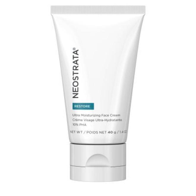 NeoStrata  NeoStrata Ultra Moisturizing Face Cream Intensywnie nawilżający krem do twarzy 40 g Крем и препараты для проблемной кожи --//-- оптом