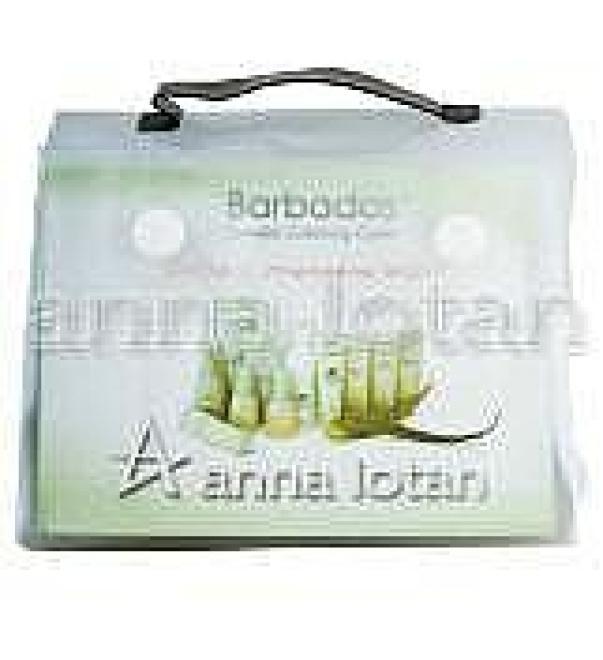 Anna Lotan  Zestaw do kuracji przeciwłojotokowej w domu - Barbados Крем и препараты для проблемной кожи --//-- оптом
