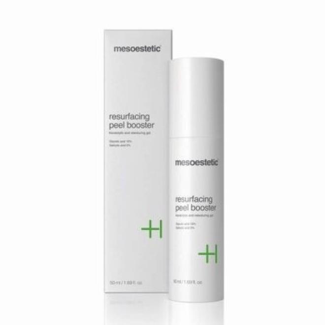 Mesoestetic  Żel Resurfacing Peel Booster do skór trądzikowych Mesoestetic 50 ml Крем и препараты для проблемной кожи  оптом