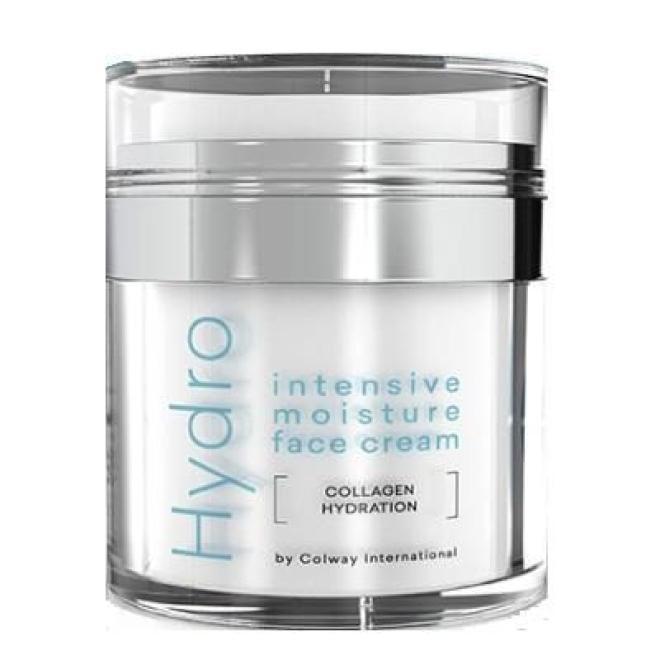 Colway  Krem do twarzy Colway Hydro Intensive Moisture Face Cream Intensywnie nawilżajacy 50 ml Крем универсальный --//-- оптом