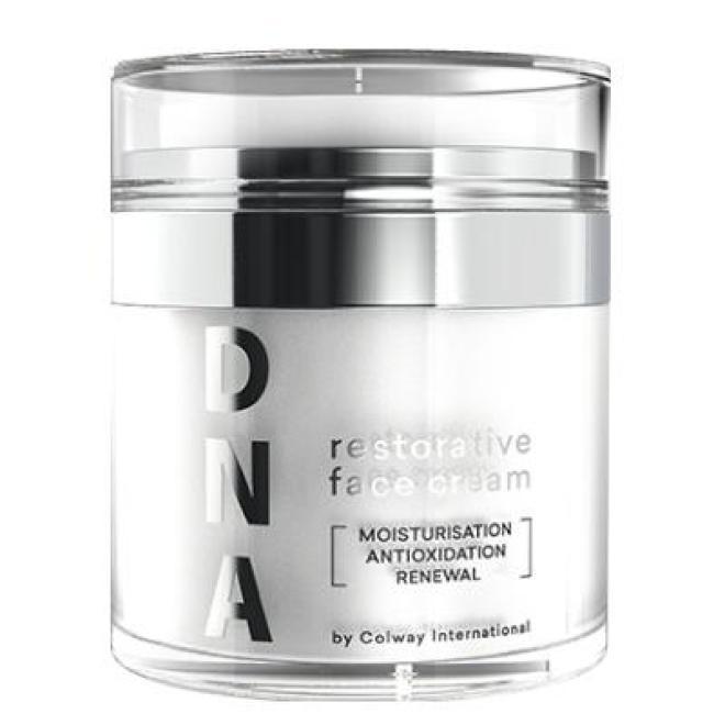 Colway  Krem do twarzy odbudowujący Restorative face cream DNA Colway 50 ml Крем универсальный --//-- оптом