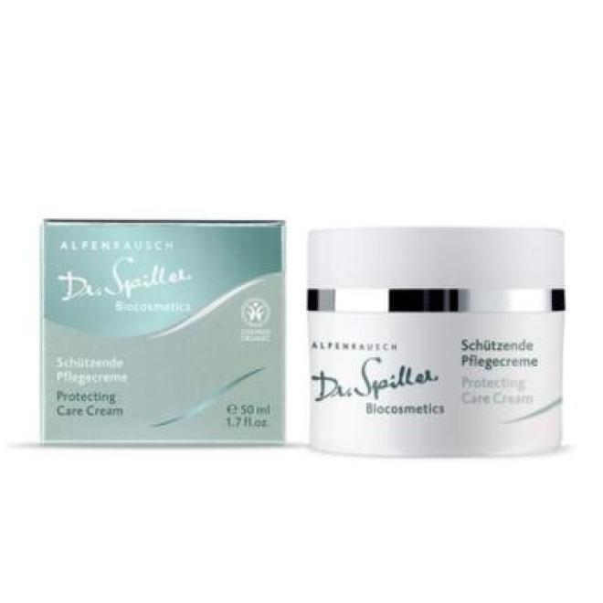 Dr.Spiller  Krem Dr.Spiller Protecting Care Cream ochronny i łagodzący do skóry wrażliwej 50ml Крем универсальный --//-- оптом