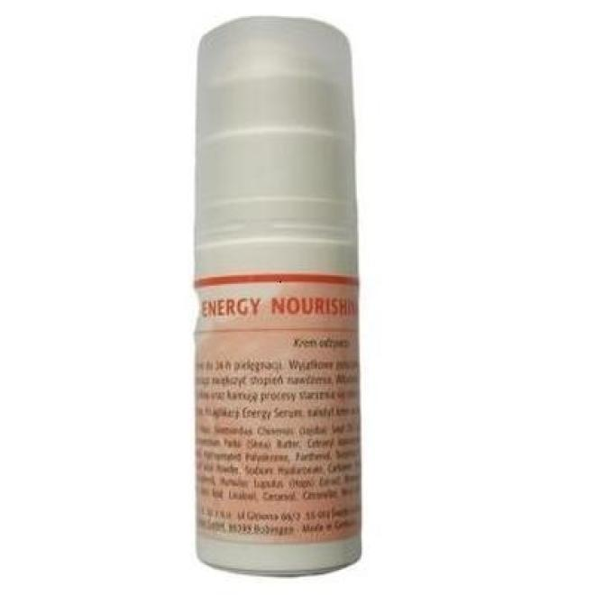 Prokos  Krem ENERGY Nourishing odżywczy przeciwstarzeniowy Prokos 50 ml Крем универсальный  оптом