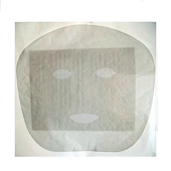 Medbeauty  Płat kolagenowy suchy kojący, regenerujący Maska Matricol Pure Collagen Mask Medbeauty 1 sztuka Маски тканевые  оптом