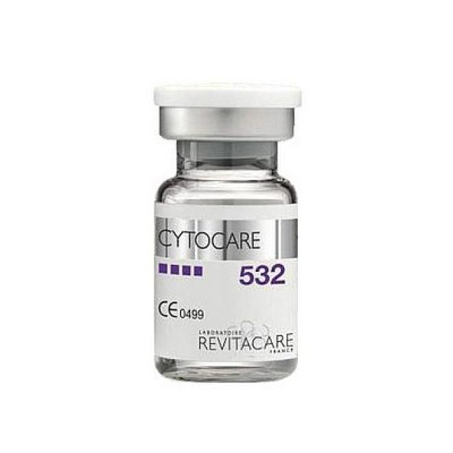 Revitacare  Koktajl RevitaCare CYTOCARE 532 kwas hialuronowy multiwitaminy aminokwasy 32mg/ml 1 x 5ml Мезотерапия иглами  оптом