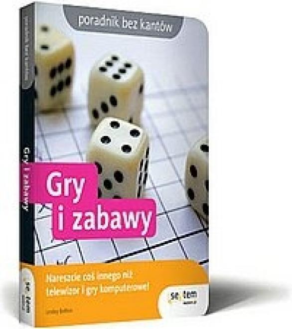 Septem  Gry i zabawy Учебные материалы --//-- оптом