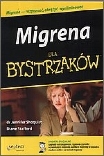 Septem  Migrena dla bystrzaków Учебные материалы --//-- оптом